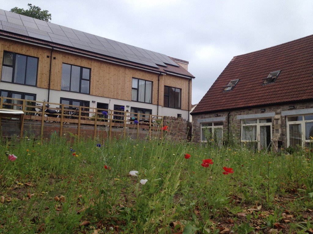 Community Housing Project