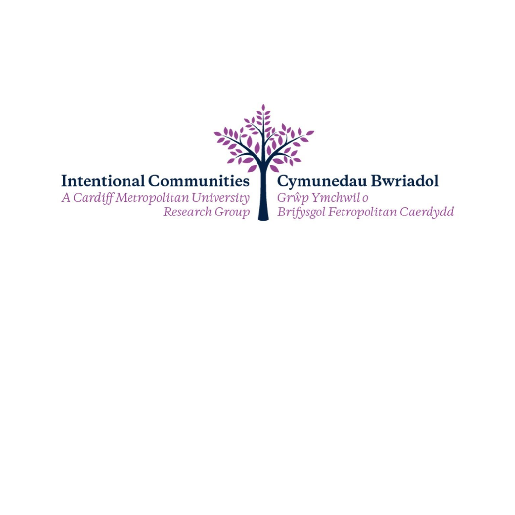 Fourth Intentional Communities Symposium: 26th June 2020